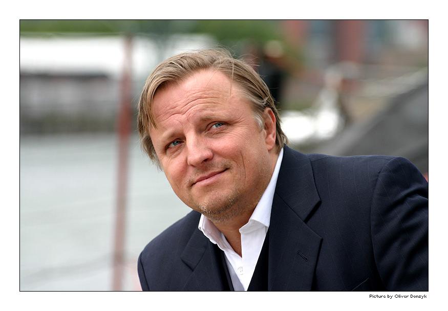 Schauspieler Axel Prahl