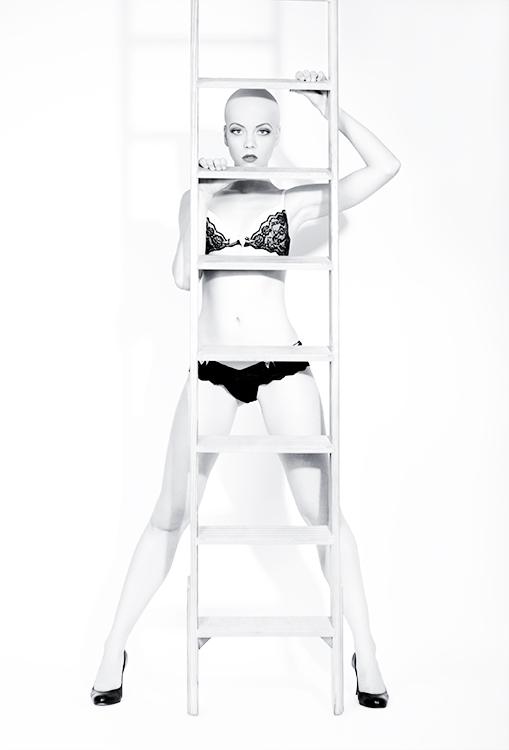 Model Bianca