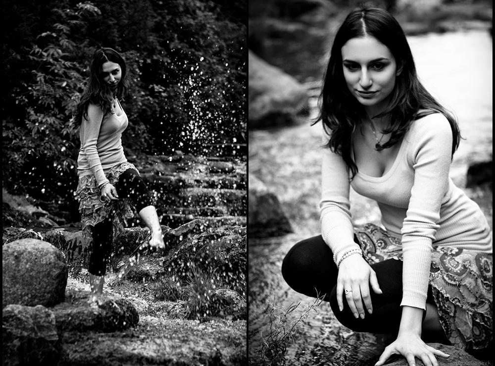Model Elif