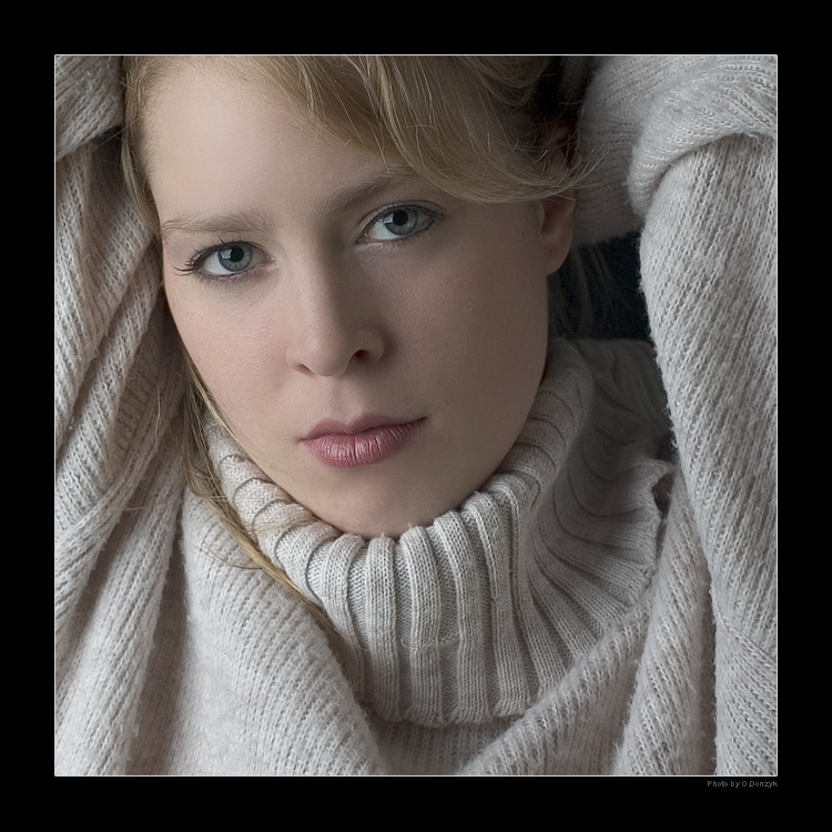 Model Ilka
