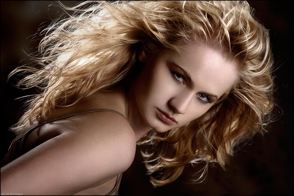 Model Inga