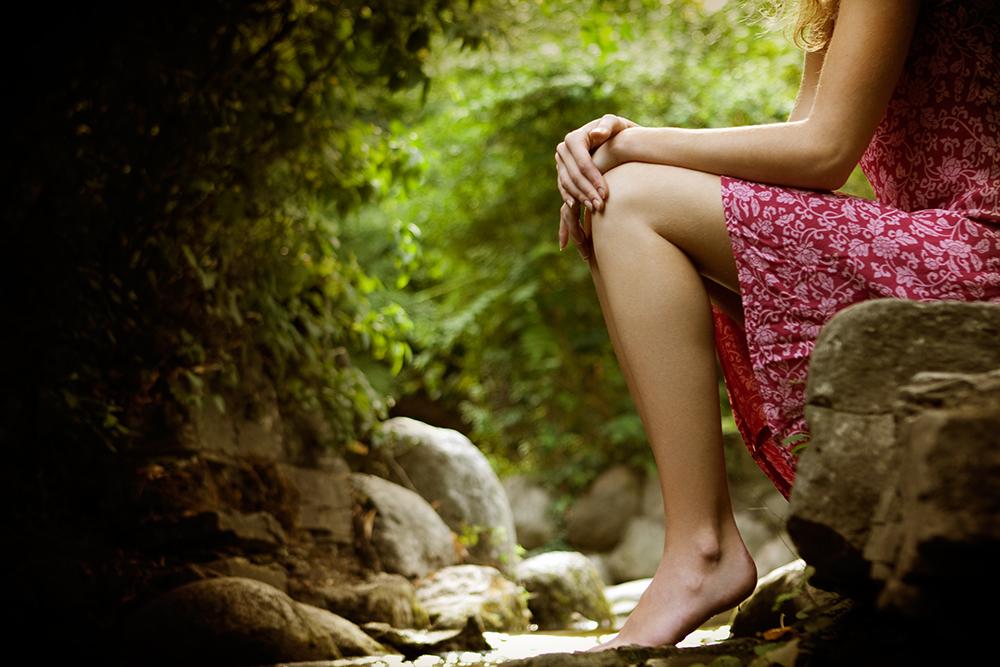 Model Jeany
