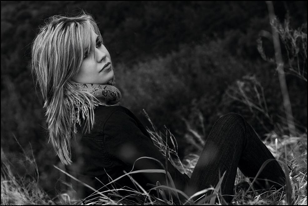 Model Katharina