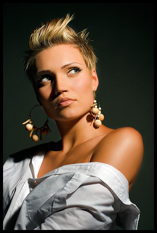 Model Manon