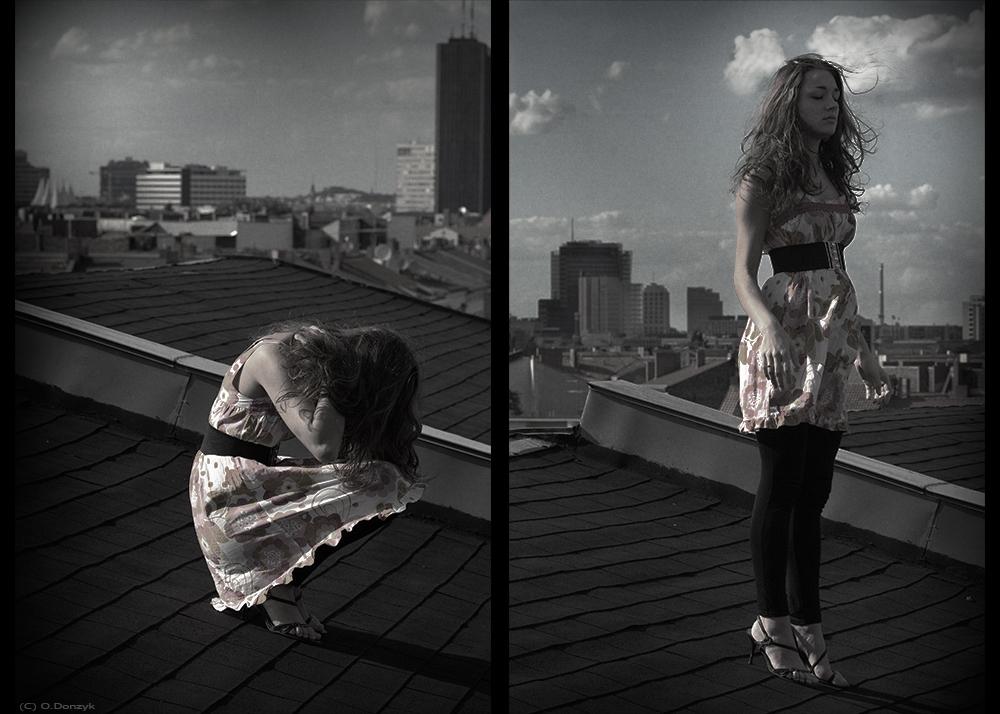 Model Amaya
