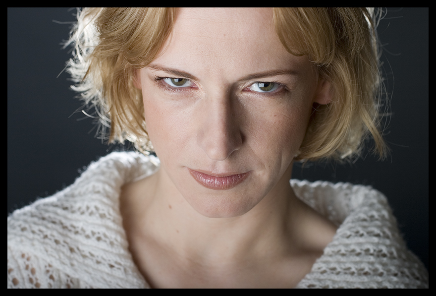 Schauspielerin Aline Straskowiak